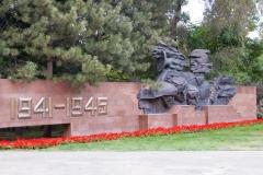 Kazachstán, Almaty - Kazakhstan, Almaty-18
