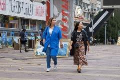Kazachstán, Almaty - Kazakhstan, Almaty-21