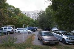 Kazachstán, Almaty - Kazakhstan, Almaty-29
