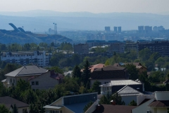 Kazachstán, Almaty - Kazakhstan, Almaty-4