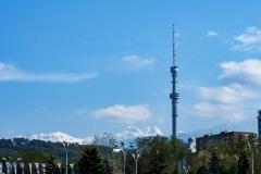 Kazachstán, Almaty - Kazakhstan, Almaty-5