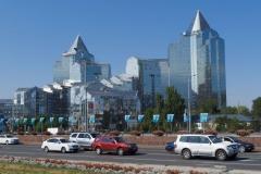 Kazachstán, Almaty - Kazakhstan, Almaty-6