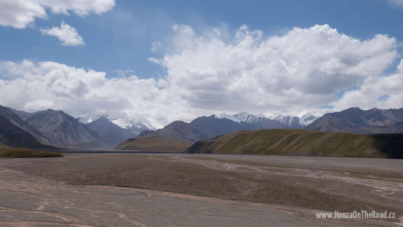 Kyrgyzstán - Kyrgyzstan-4