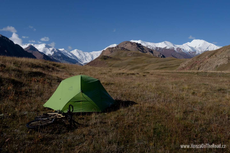 Kyrgyzstán - Kyrgyzstan