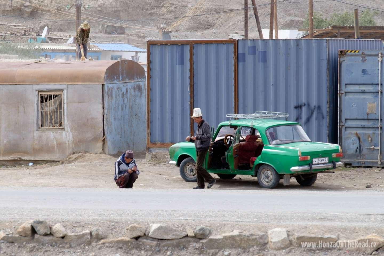 Tádžikistán - Tajikistan-110