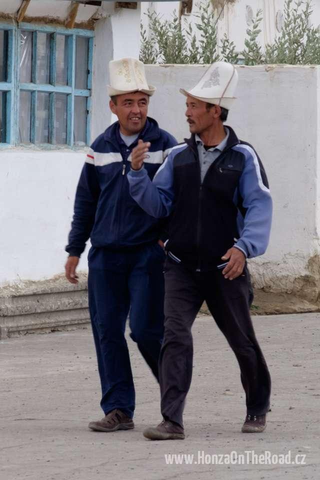 Tádžikistán - Tajikistan-112