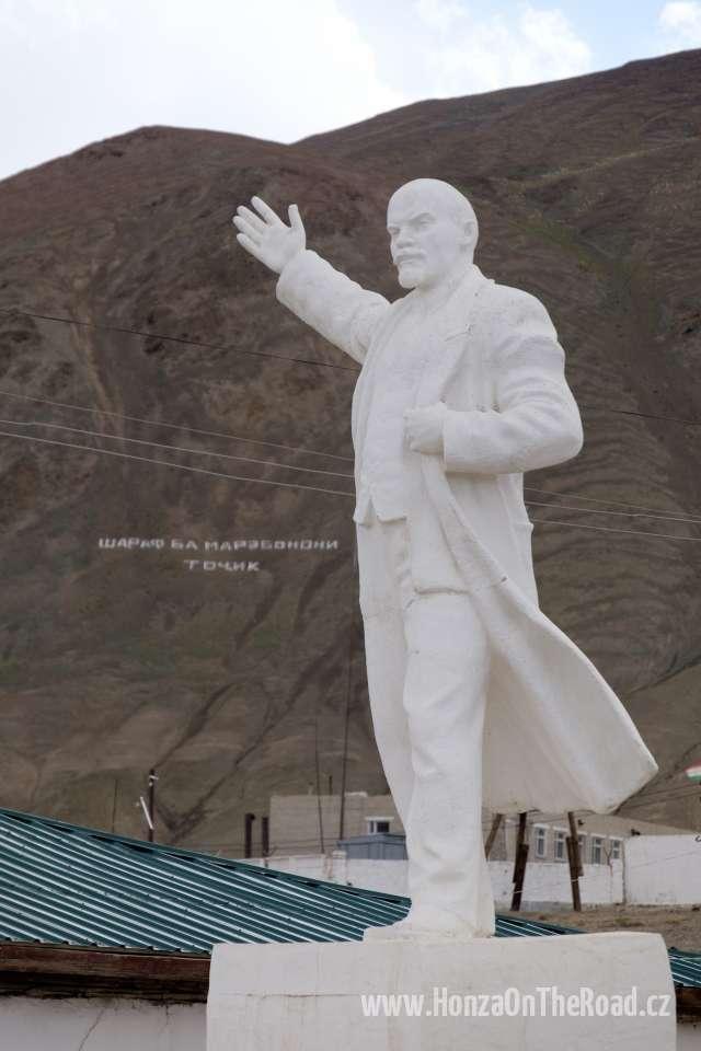 Tádžikistán - Tajikistan-113