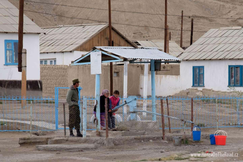 Tádžikistán - Tajikistan-114
