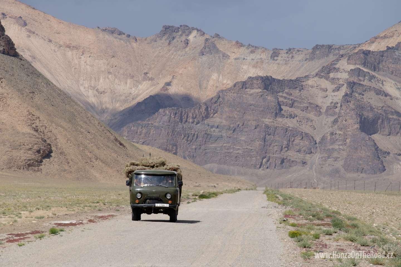 Tádžikistán - Tajikistan-118