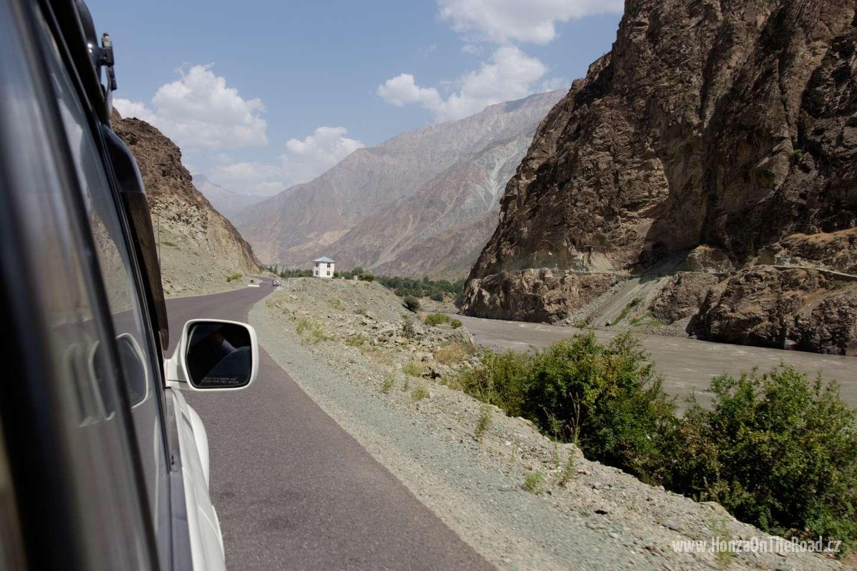Tádžikistán - Tajikistan-35