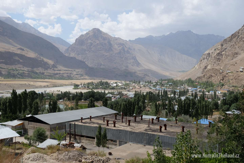 Tádžikistán - Tajikistan-45