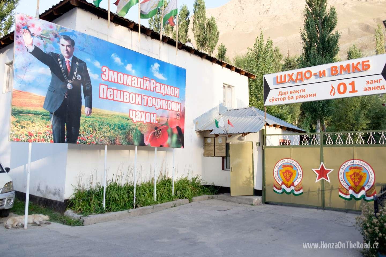 Tádžikistán - Tajikistan-47