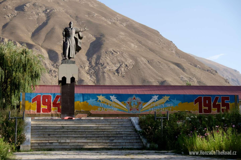 Tádžikistán - Tajikistan-48