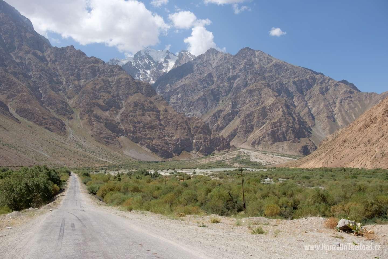 Tádžikistán - Tajikistan-60