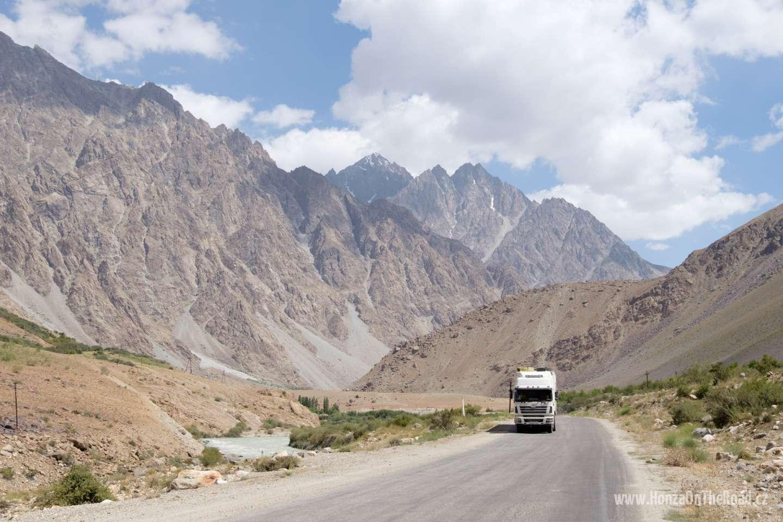 Tádžikistán - Tajikistan-63