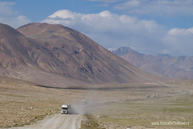 Tádžikistán - Tajikistan-85