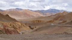 Tádžikistán - Tajikistan-123