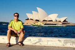 Austrálie, Sydney- Australia, Sydney-11