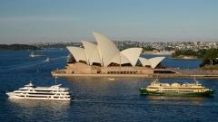 Austrálie, Sydney- Australia, Sydney-13