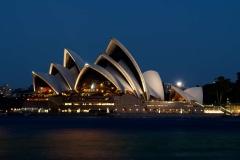 Austrálie, Sydney- Australia, Sydney-15