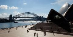Austrálie, Sydney- Australia, Sydney-19