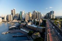 Austrálie, Sydney- Australia, Sydney-2