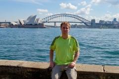 Austrálie, Sydney- Australia, Sydney-21