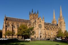Austrálie, Sydney- Australia, Sydney-27