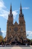 Austrálie, Sydney- Australia, Sydney-28