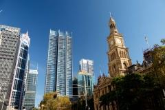 Austrálie, Sydney- Australia, Sydney-3