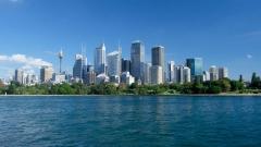 Austrálie, Sydney- Australia, Sydney