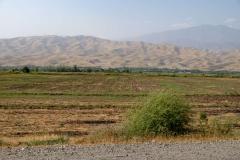Tádžikistán - Tajikistan