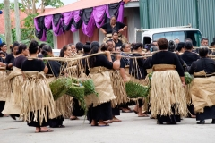 Království Tonga - Kingdom of Tonga-30