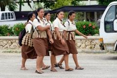 Království Tonga - Kingdom of Tonga-31