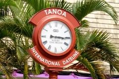 Království Tonga - Kingdom of Tonga-53