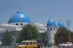 Turkmenistán / Turkmenistan