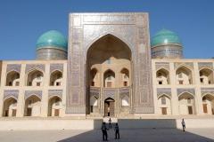 Uzbekistán, Buchara - Uzbekistan, Bukhara-10