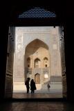 Uzbekistán, Buchara - Uzbekistan, Bukhara-11