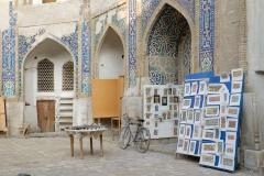 Uzbekistán, Buchara - Uzbekistan, Bukhara-12