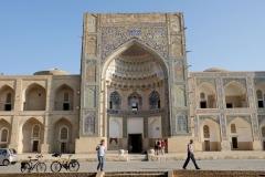 Uzbekistán, Buchara - Uzbekistan, Bukhara-15