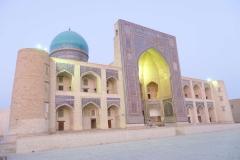 Uzbekistán, Buchara - Uzbekistan, Bukhara-17