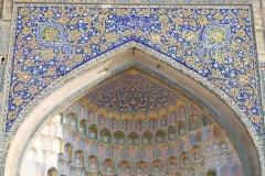 Uzbekistán, Buchara - Uzbekistan, Bukhara-18