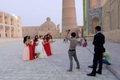Uzbekistán, Buchara - Uzbekistan, Bukhara-20