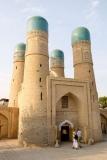 Uzbekistán, Buchara - Uzbekistan, Bukhara-27
