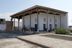 Uzbekistán, Buchara - Uzbekistan, Bukhara-30