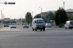 Uzbekistán, Buchara - Uzbekistan, Bukhara-33