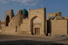 Uzbekistán, Buchara - Uzbekistan, Bukhara-6