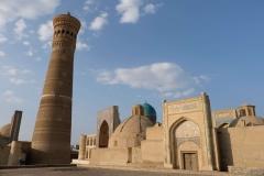 Uzbekistán, Buchara - Uzbekistan, Bukhara-8