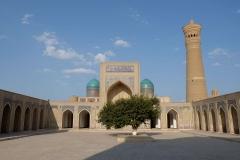 Uzbekistán, Buchara - Uzbekistan, Bukhara-9