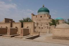 Uzbekistán, Chiva - Uzbekistan, Khiva-10